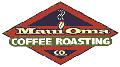 Maui Oma Coffee Roasting